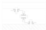 Schematische weergave CDM-ELEVATOR-FIX
