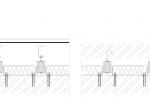 Schematische weergave CDM-WH