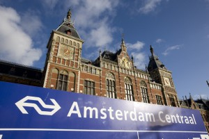 Amsterdam Centraal_2